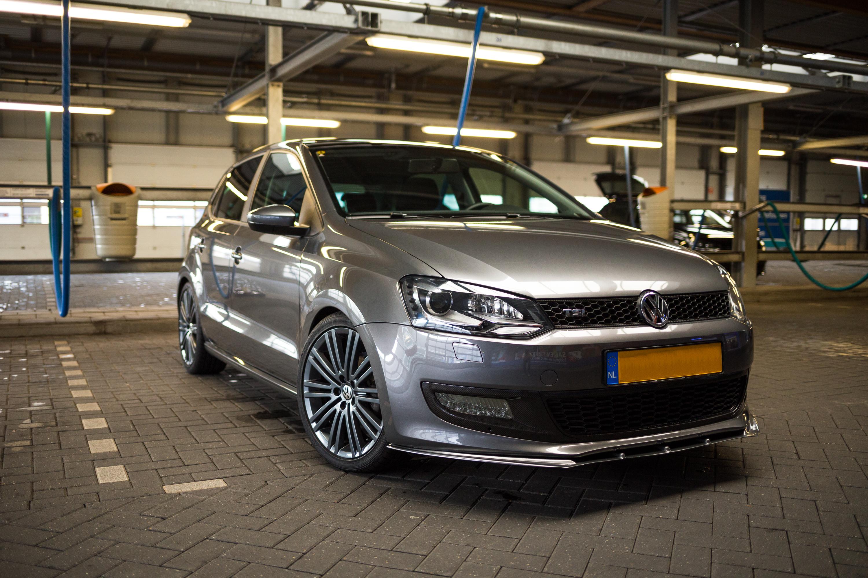 Quot 2011 Volkswagen Polo 6r Pagina 7 Mypolo Het Polo Forum